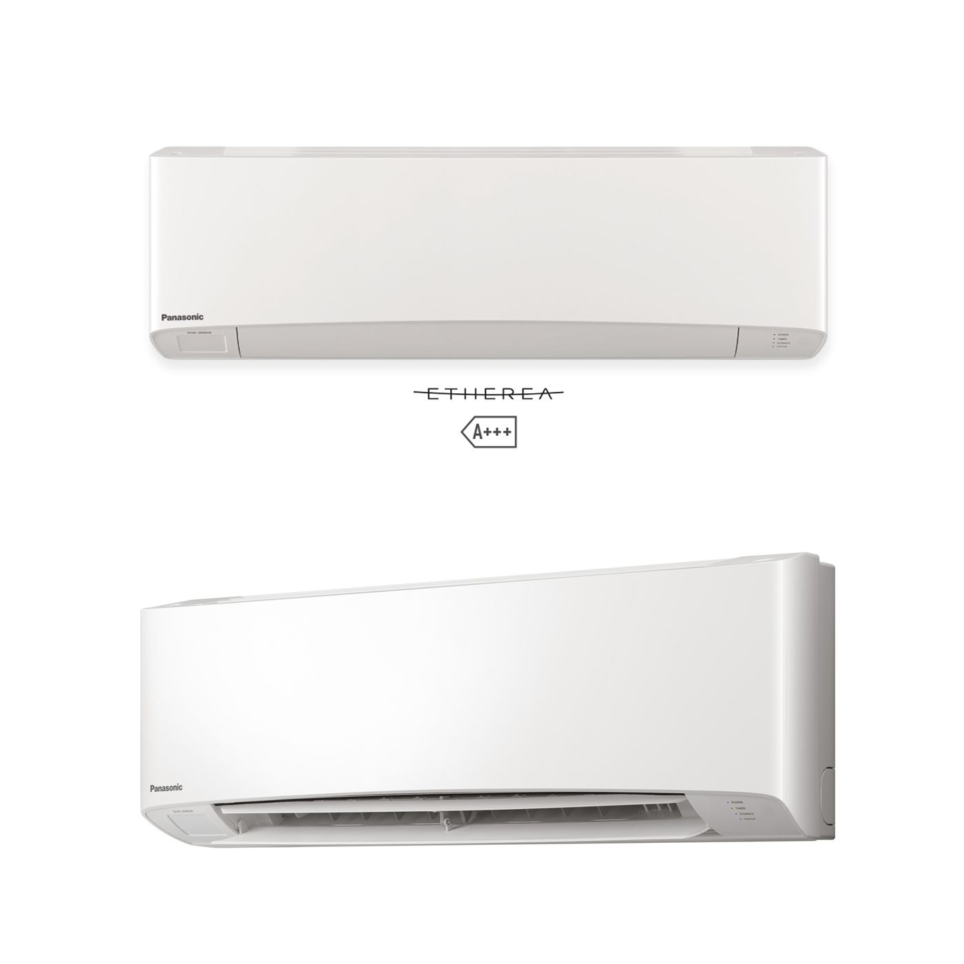 Panasonic Air Conditioning Etherea CS-Z50TKEW Wall Mounted